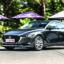 Test drive Mazda3 Sedan Skyactiv-G 122 Plus