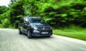 Test drive Mercedes-Benz V 300 d 4Matic Exclusive