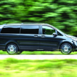 Mercedes-Benz V 300 d 4Matic Exclusive