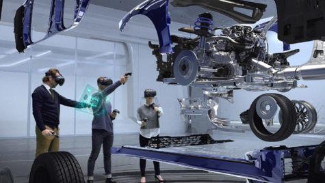 KIA şi Hyundai vor evalua proiectarea automobilelor prin tehnologie VR