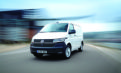 Test drive VW Transporter 2.0 TDI 90 CP