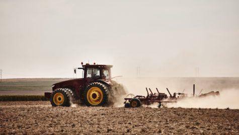 Utilaje agricole care îți ușureză munca