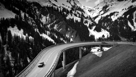 Pleci cu maşina în Austria? Cresc tarifele pentru utilizarea drumurilor