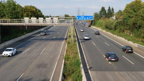 10 reguli pentru călătoria cu autoturismul în Germania