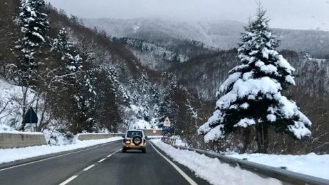 Pleci cu maşina în Italia? Cum poţi evita plata unei amenzi de 1.000 euro