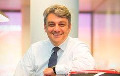 Luca de Meo va prelua în luna iulie conducerea executivă a Renault