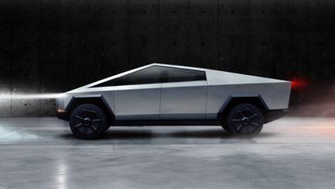 Tesla Cybertruck: de ce este cea mai urâtă mașină din lume?