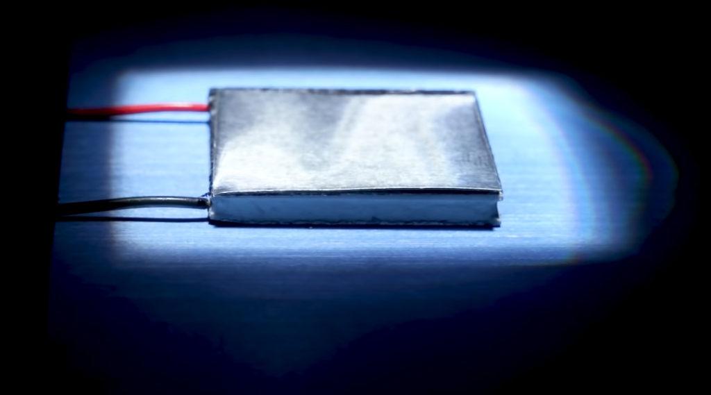 Celule fotovoltaice