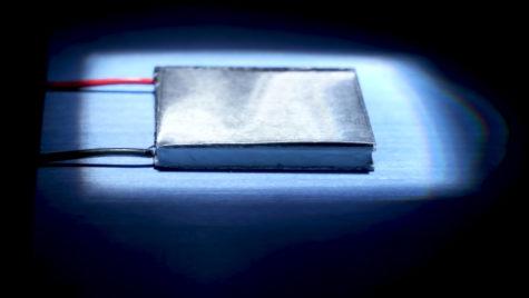 Celulele fotovoltaice, un mare pas înainte
