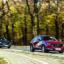 Test comparativ Mazda CX-30 Skyactiv-G vs Skyactiv-X