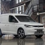 VW Caddy 5, model 2021 – totul despre noua generație!