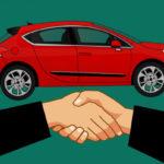 Afacerile cu autovehicule şi motociclete, în creştere cu 8,7% în 2019