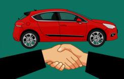 Afacerile cu autovehicule şi motociclete, în creştere cu 8,7%