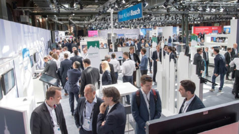 Invenţii la Bosch ConnectedWorld 2020