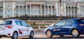 Un nou jucător pe piaţa serviciilor de car sharing. Cum arată flota