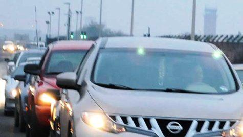 Şoferii vor folosi luminile de întâlnire şi pe drumurile naţionale. Proiect