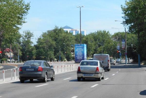Legătura rutieră Gara Constanţa – Mamaia, modernizată cu 20 mil. euro