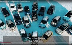Video: ce autonomie reală au automobilele electrice iarna