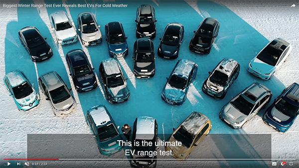 Autonomie automobile electrice iarna (1)