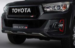 Toyota GR Hilux: va primi motor V6?