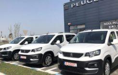 """Trust Motors susține activitatea Institutului Național de Boli Infecțioase """"Prof. Dr. Matei Balș"""""""