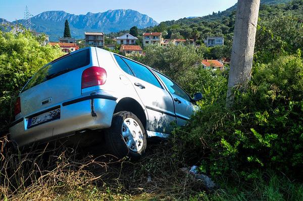 creşterea siguranţei rutiere