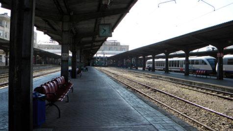 CORONAVIRUS. 15 trenuri de noapte vor fi suspendate temporar