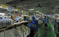 Fără precedent în ultimii 30 de ani! China înregistrează o scădere a producţiei industriale