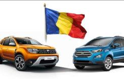 Producţia Dacia şi Ford a crescut cu 7,7% în februarie, depăşind 48.038 de unităţi