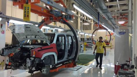 CORONAVIRUS. Ferrari şi Fiat Chrysler se reinventează. Vor produce ventilatoare pentru reanimare
