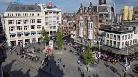 """CORONAVIRUS. Olanda se declară pentru """"imunitate de masă"""" la COVID-19. Izolarea este insuficientă"""