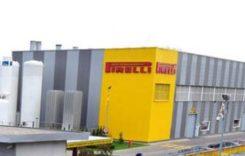 CORONAVIRUS: Pirelli suspendă activitatea fabricii de anvelope din Slatina