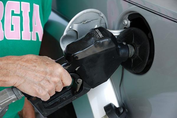 benzinăriile din Italia