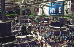 CORONAVIRUS. Wall Street a reintrat pe creştere. Banca Angliei a redus dobânda. Ce va face BCE