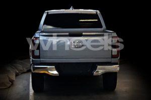 Ford Ranger 2022 - noul VW Amarok