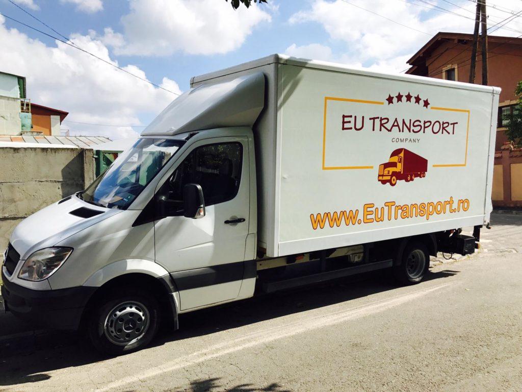 EU Transport