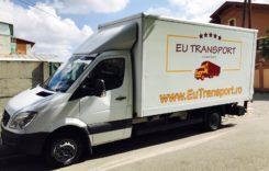 EU Transport sprijină lupta împotriva Coronavirusului