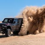 Video: Hennessey Jeep Gladiator – 1.000 CP pentru 207.000 euro