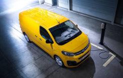Opel Vivaro-e – 136 CP și autonomie de 330 km