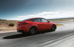 Cea mai bună alarmă: aplicația Tesla blochează hoțul în mașină