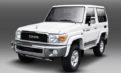 Cât costă o Toyota Land Cruiser 70 nouă?