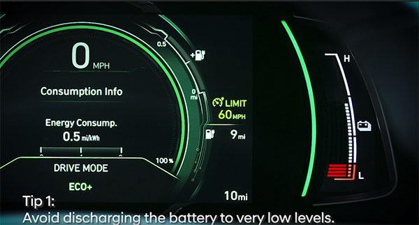 Trucuri pentru o baterie sanatoasa (1)