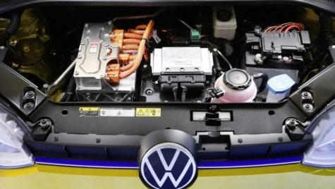 VW nu renunță la obiectivul emisiilor CO2 în 2020