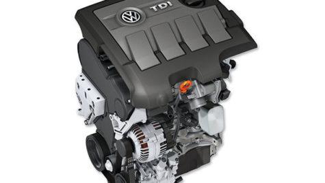 Motoare legendare: Volkswagen TDI