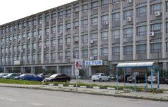 Producătorul de piese auto Altur Slatina suspendă activitatea până pe 21 aprilie