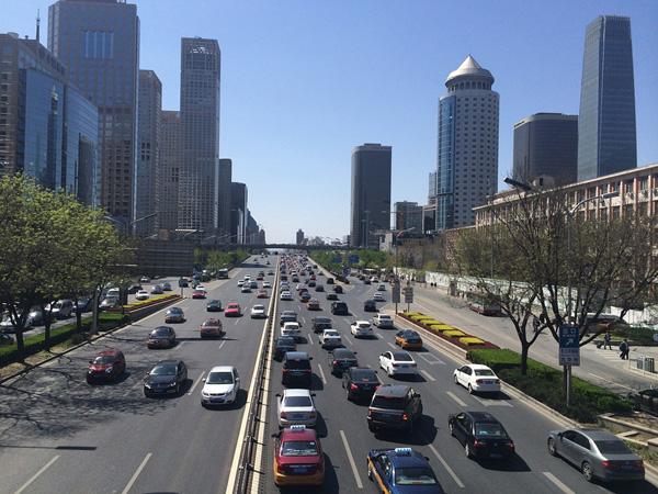 Industria auto chineză