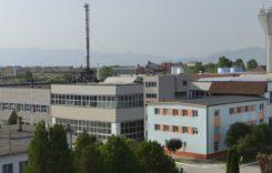 Producătorul de piese auto Compa Sibiu îşi reduce activitatea în aprilie