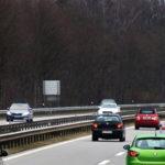 Drum expres pe 3 benzi între Berzovia și Autostrada A1