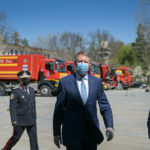 Klaus Iohannis: România nu este în faza în care poate relaxa restricţiile