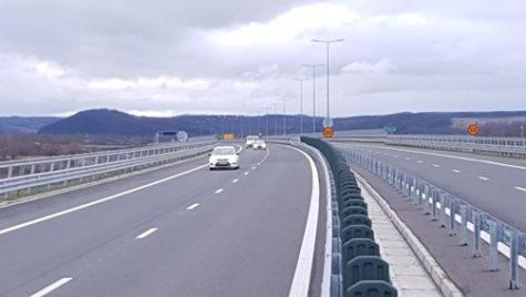 Un pas înainte pentru două noi şosele rapide: Paşcani-Suceava-Siret